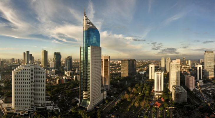 Dedicated Internet Jakarta Murah Fiber Optik